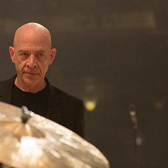 Whiplash: A jazz movie that has nothing to do with jazz