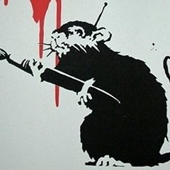Who is Banksy? Who cares?