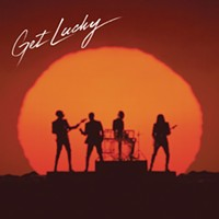 "Why Daft Punk's ""Get Lucky"" is probably the song of the year"