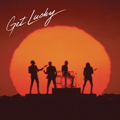 """Why Daft Punk's """"Get Lucky"""" is probably the song of the year"""