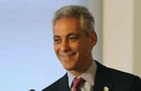 Mayor Rahm's new advisory board: Advise and consent but no dissent