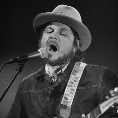 Wilco at The Riviera December 13