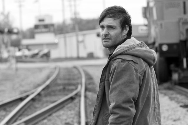 Will Forte in Nebraska