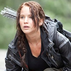 Will Katniss defeat Darth Vader and destroy the One Ring?