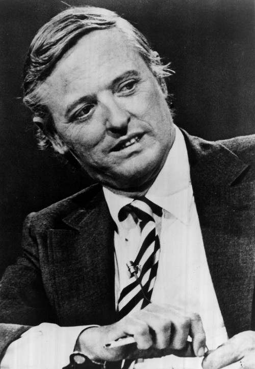 william f buckley essay Decades overdue: gop bucks buchanan in december of 1991, buckley wrote a 40,000-word essay in national review, tackling anti-semitism among conservative intellectuals focusing largely on buchanan but just as william f buckley.