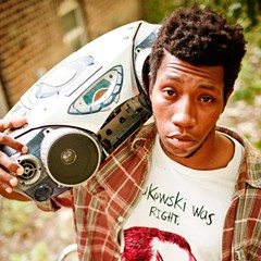 Willis Earl Beal lands a record deal