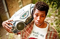 Best shows to see: House of Ladosha, Robbie Fulks, Willis Earl Beal, Marc Anthony