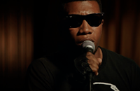 Exclusive: Watch Willis Earl Beal on <em>From the Basement</em>