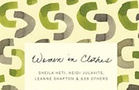 <i>Women in Clothes</i> has style and substance