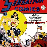 Feminism and fetishism: The origins of Wonder Woman