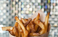 Boystown frites and more in this week's Food & Drink