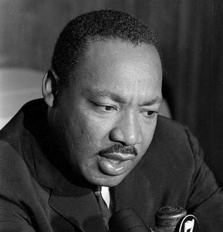 Would MLK approve of closing libraries in his honor?