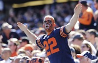 Putting the best face on the Bears' loss
