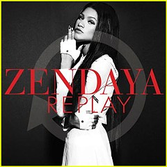 """Zendaya's """"Replay"""" pulls up sounds from the underground"""