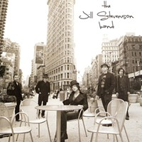 CD Review: The Jill Stevenson Band