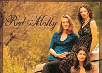 CD Review: Red Molly