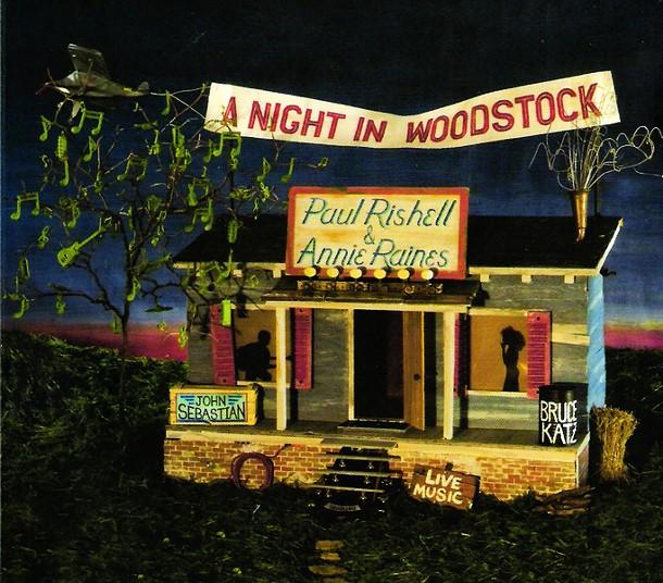 2009, Mojo Rodeo Records