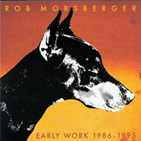 CD Review: Early Work 1986-1995