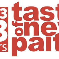 23rd Annual Taste of New Paltz