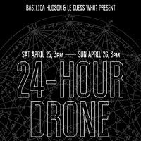 24-Hour Drone Festival Happens in Hudson