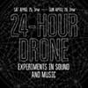 24-Hour Drone Festival Happens in Hudson