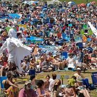 26th Annual Falcon Ridge Folk Festival