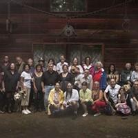 34 Artists Open Their Studios during Saugerties' Open Studio Days