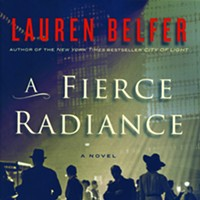 Book Review: A Fierce Radiance