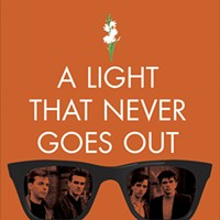 """A Light That Never Goes Out: The Enduring Saga of The Smiths"" by Tony Fletcher"