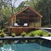 A Model Home: Hudson Woods