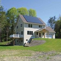 The Question: Is a Net-Zero Energy Home a Reality?