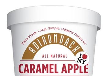 Adirondack Creamery Releases 100% Locally Flavored Ice Cream