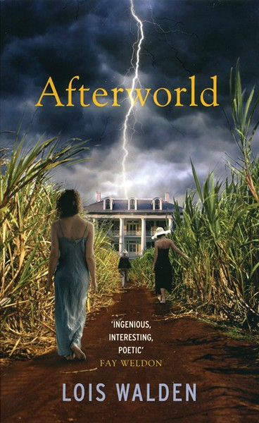 Afterworld, Lois Walden. Arcadia, 2013, $24.95