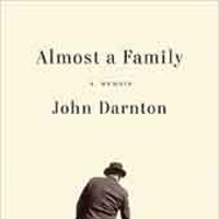 Book Review: Almost a Family