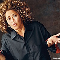 An Evening with Anna Deavere Smith