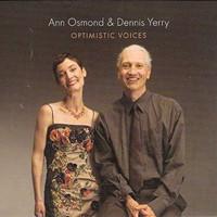 CD Review: Optimistic Voices