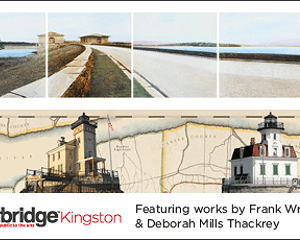 ArtBridge & Chronogram Opening Reception at Keegan Ales: March 21st 7-9pm