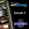 ArtScene Episode 3
