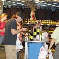 Food & Drink Events for September 2010