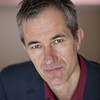 Author Geoff Dyer Speaks at Vassar College