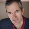 Author Geoff Dyer Speaks at Vassar College