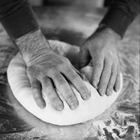 Baking at the Hidden Brick Thomas Gumpel, Breadmaker