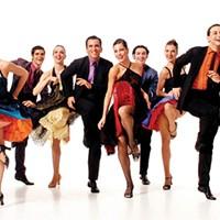 Hispanic Groove