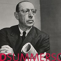 """Bard Music Festival, """"Stravinsky and His World,"""" Continues This Weekend"""