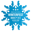 Beacon Winterfest: the first-ever concert at Beacon's Roundhouse