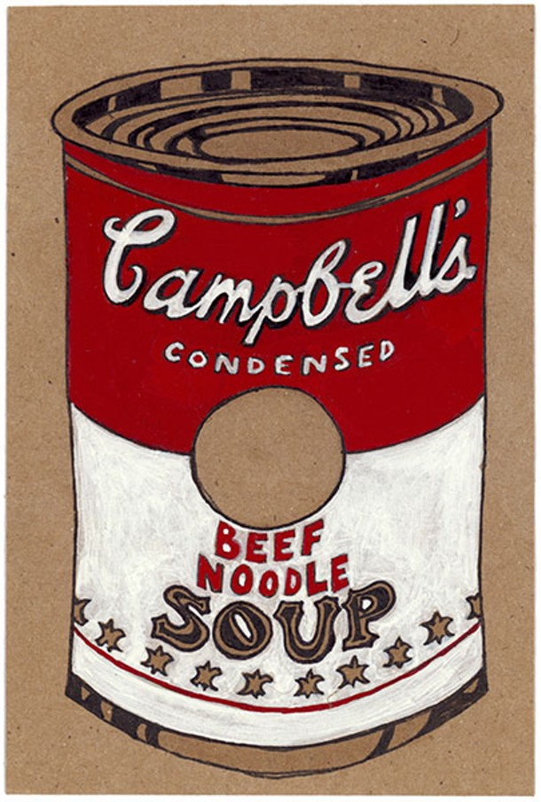 Beef Soup by Molly Rausch