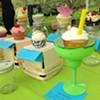 Gardiner Cupcake Festival: A Food Blogger's Dream