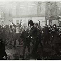 Gilles Peress Photographs
