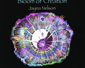 """""""Bloom of Creation"""" by Jayna Nelson."""
