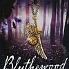 Book Review: Blythewood and The Angel Stone